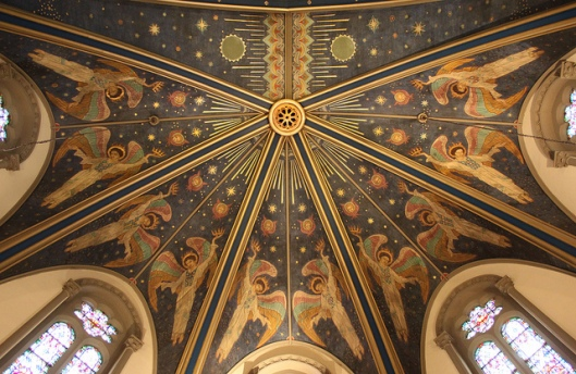 Sanctuary of Saint John the Evangelist, Indianapolis, IN
