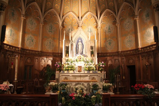 Immaculate Conception, Washington, D.C.