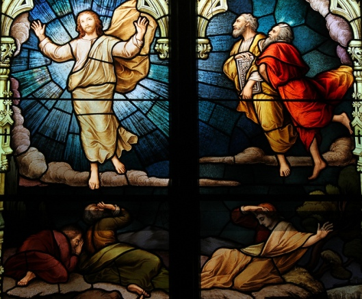 Transfiguration of the Lord, Cathedral of Saint John the Baptist, Charleston, S.C.